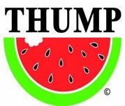 thump logo