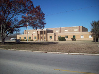 Luling Civic Center